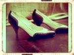 pancaldi vintage shoe 2