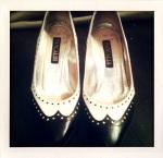 pancaldi vintage shoe