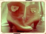 vintage boot