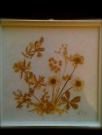 Dried Flower art 2