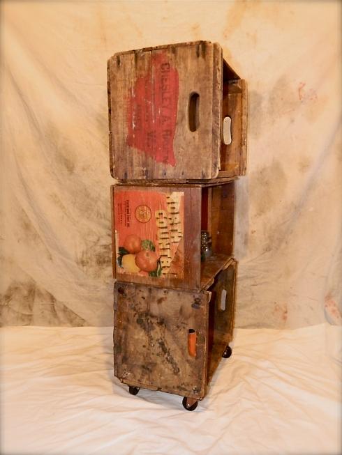 crate bookcase 3