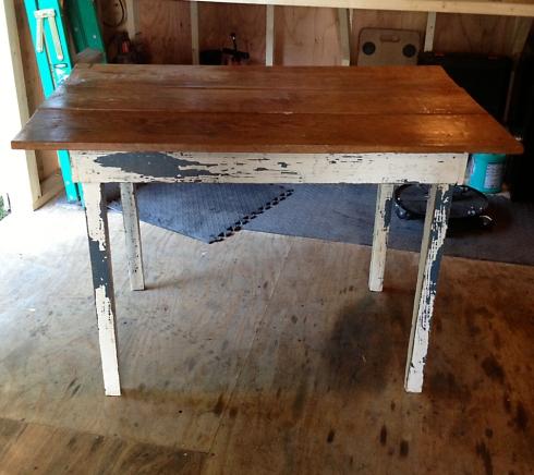 farm table 2