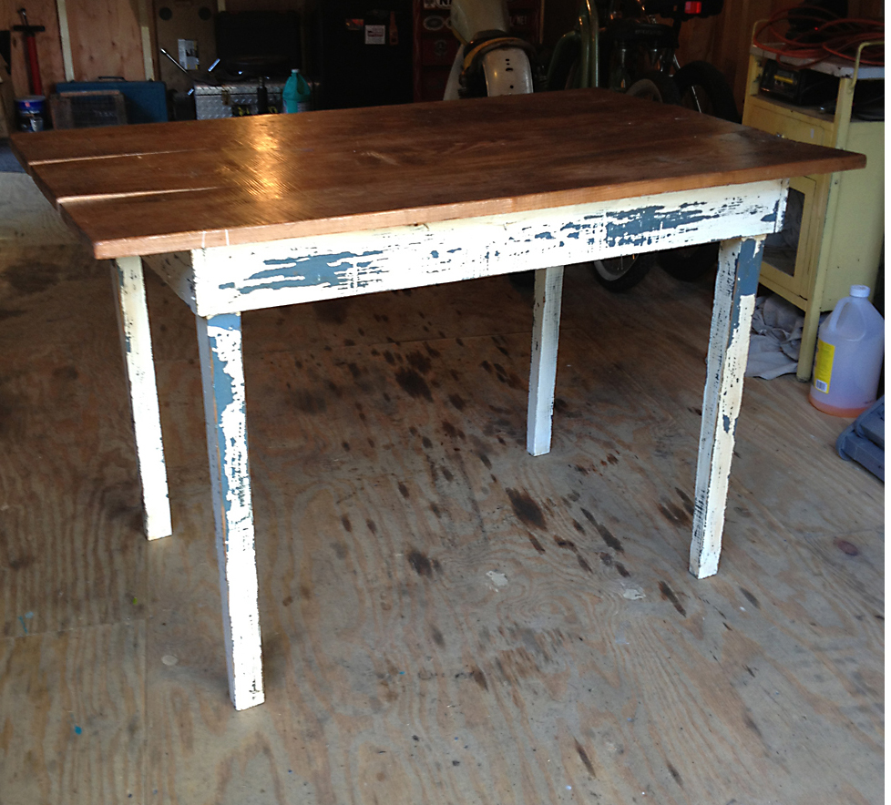 Primitive Kitchen Table And Chairs: Oh! Glory Vintage - Vintage