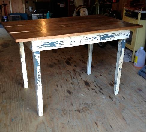 farm table 4