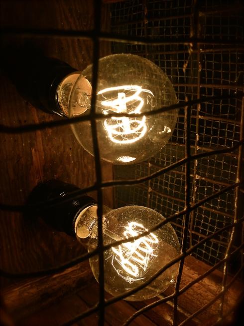 Trap Lamp 3